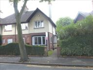 3 bedroom semi detached house for sale in Laburnum Avenue...