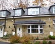 3 bedroom Terraced property for sale in Crossbeck Road, Ilkley