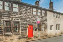 1 bed Character Property in Main Street, Stanbury...