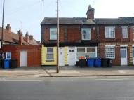 1 bed semi detached house for sale in Grimwade Street, Ipswich