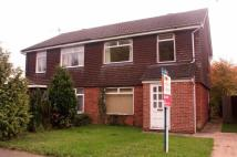 3 bedroom semi detached property in Elm Lane, Capel St. Mary...