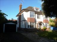 Detached home for sale in Henley Road, Ipswich