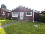 Detached Bungalow for sale in Vine Walk...