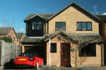 Woolner Close Detached house for sale