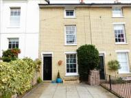 Terraced property for sale in High Street, Ipswich