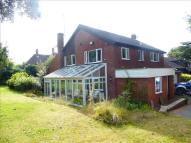 Detached property for sale in Ancaster Road, Ipswich