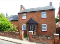 Detached property for sale in Station Road, Hadleigh...