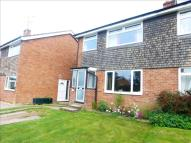 3 bedroom semi detached property for sale in Edgecomb Road, Stowmarket