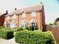 4 bed semi detached home for sale in Northampton Road...