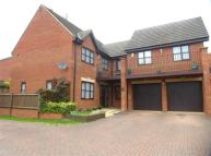 5 bedroom Detached property for sale in Croxen Close...