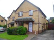 4 bed Detached property for sale in Thompson Way, Kettering