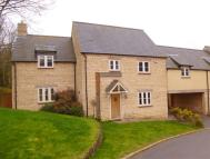 4 bedroom Link Detached House in Orchard Close...