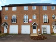 Town House for sale in Bellway Close, Kettering