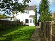 semi detached house for sale in Northampton Road...