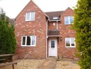 4 bedroom semi detached home in Bakehouse Mews...