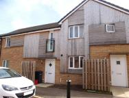 Terraced house for sale in Gardeners Crescent...