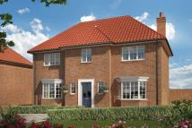 4 bedroom new property for sale in Hodge Court, Kettering