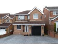 Penrose Court Detached house for sale