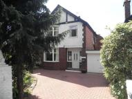 4 bedroom Detached home in Nottingham Road, Nuthall...