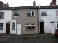 Terraced home for sale in Abbott Street, Awsworth...