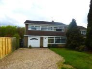 4 bedroom Detached property in The Paddocks, Nuthall...