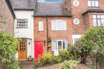 2 bed Detached house for sale in Main Road, Watnall...