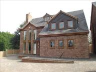 5 bed new property in Nottingham Road, Selston...