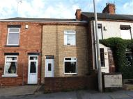 2 bedroom Terraced home for sale in Station Road, Selston...