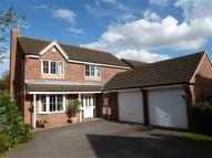 Detached home for sale in Cirrus Drive, Watnall...
