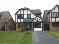 Detached home for sale in Osterley Grove, Nuthall...