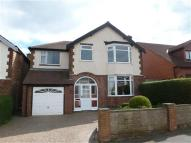 4 bedroom Detached home in Temple Drive, Nuthall...