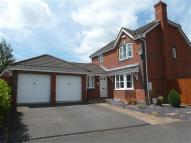 4 bed Detached house in Corbiere Avenue, Watnall...