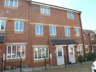 3 bedroom Terraced property in Cirrus Drive, Watnall...