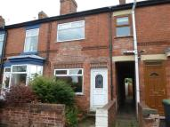 2 bed Terraced house in Main Street, Awsworth...