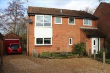 4 bed Detached home for sale in Stocklea Road...