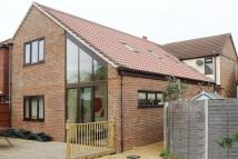 4 bed Detached property in Lavender Road...