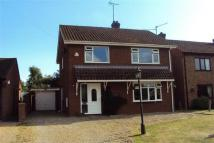 3 bed Detached house in Church Road...