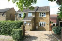 4 bed Detached home for sale in Back Street, Gayton...