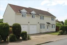 Detached home for sale in Ullswater Avenue...