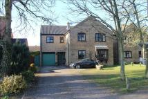 Detached property for sale in Back Street, Gayton...