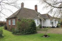 4 bedroom Detached Bungalow for sale in Nursery Lane...