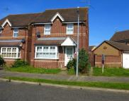 3 bedroom Detached house in Weedon Way, King's Lynn