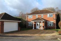 4 bedroom Detached house in Oak Avenue...