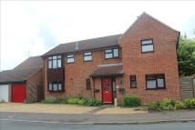 5 bed Detached house for sale in Hayfield Road...