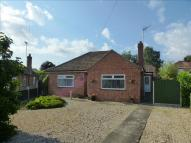 2 bedroom Detached Bungalow in Cedar Way, West Lynn...