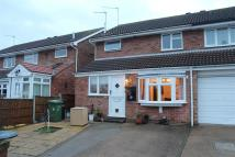 3 bedroom semi detached home in Finchdale Close...