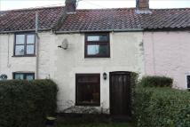 1 bed Terraced house for sale in Back Street, Gayton...