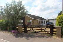 Fitton Road Detached Bungalow for sale