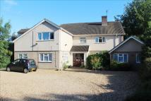 Detached home for sale in Gayton Road, King's Lynn
