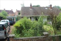 Semi-Detached Bungalow in Gaywood Hall Drive...